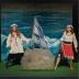 Het Zigeunermeisje voorstelling van theatergroep Het Kleine Theater